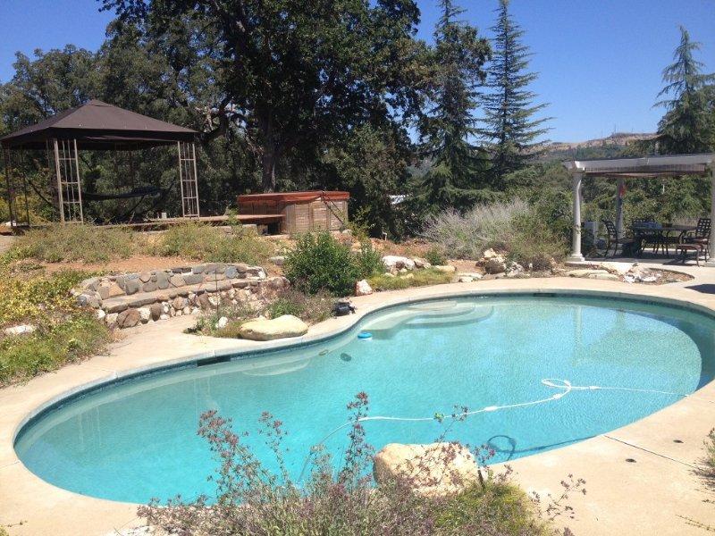 Murphys Poolside Cottage., alquiler de vacaciones en Calaveras County