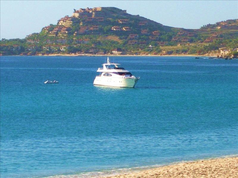 Discounted - Top 10 View Villa - Private Pool & Spa - Panoramic Ocean Views, holiday rental in San Jose del Cabo