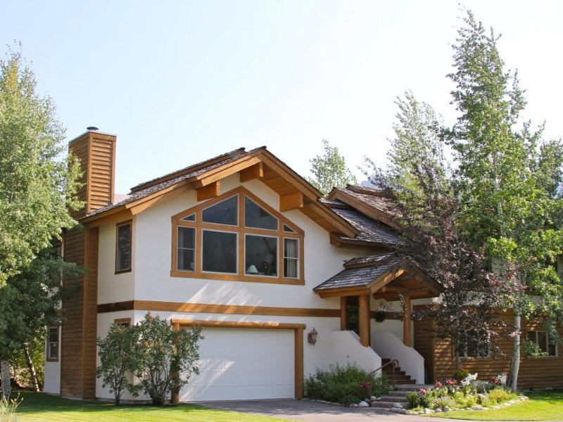 Ideally located minutes from Ketchum, Sun Valley, and Bald Mountain., holiday rental in Ketchum