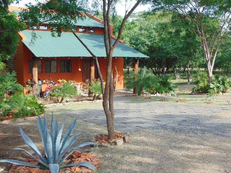 Casa Loca Roca, Nicaragua.