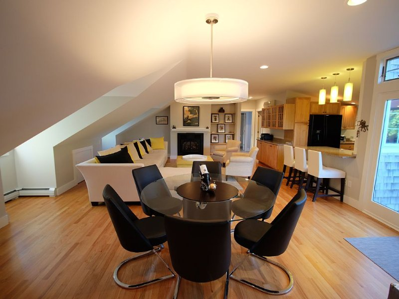 West End Luxury Condominium, vacation rental in Provincetown