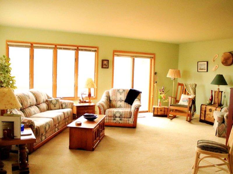 Bigfork Bird Nest is Perfect for Your Family, location de vacances à Somers
