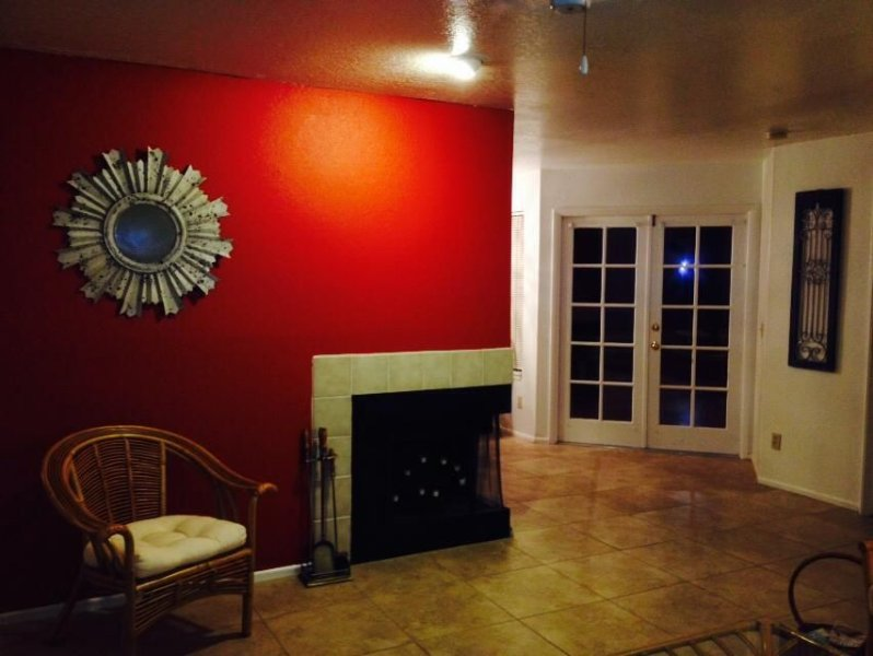Spacious 3 Bedroom Condo In Resort Like Complex, holiday rental in Mount Lemmon