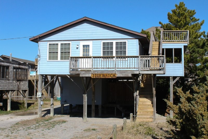 Oceanside Family Vacation Cottage, alquiler de vacaciones en Avon