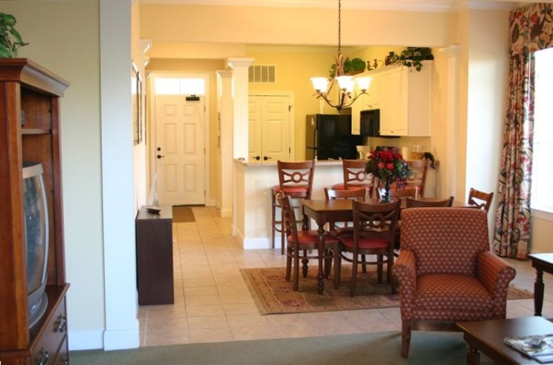 Beautiful 2BR 2BA Condo, holiday rental in Pawleys Island