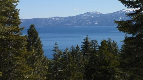 Beautiful Tahoe Lakeviews - West Shore - 3BR/2BA- Meeks Bay, vacation rental in Tahoma