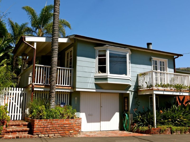 Short walk to the beach, vacation rental in Laguna Beach