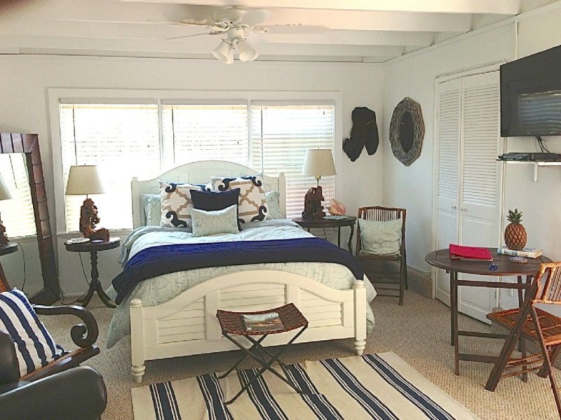 Cottage Is All New & Charming, Steps to the Beach., casa vacanza a Rolling Hills Estates