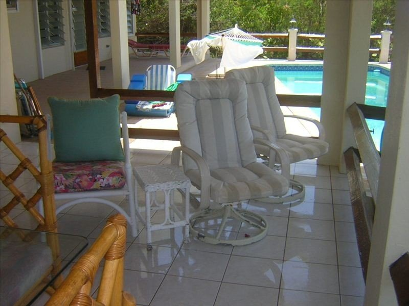 east porch lounge chairs,pool hammock