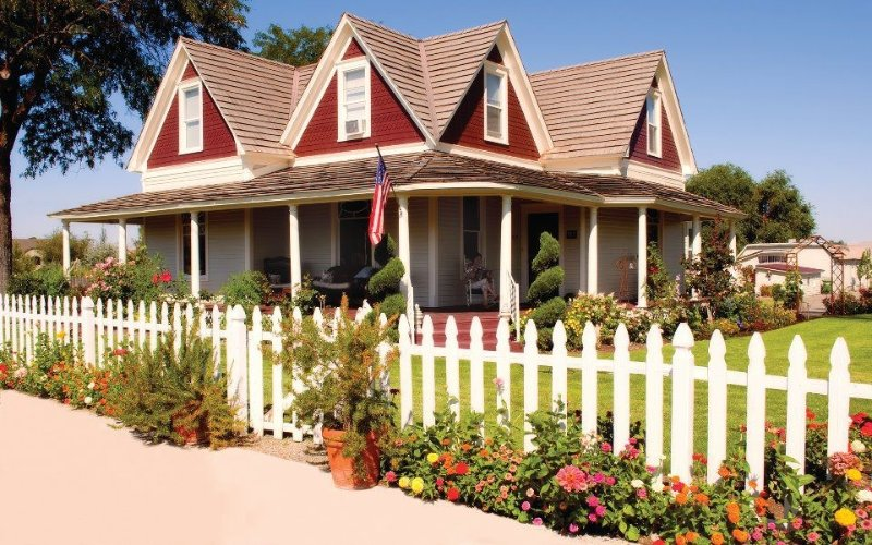 French Country Farmhouse B and B- SUNSET MAGAZINE RECCOMENDED!, holiday rental in Benton City
