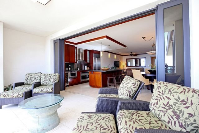 Penthouse Beautiful Ocean View 2 Bedroom 2 Bathroom, vacation rental in Kapolei