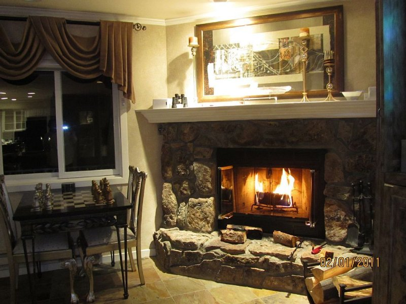 Ski in/Ski Out 2 Bedroom Luxury Condo, holiday rental in Crested Butte