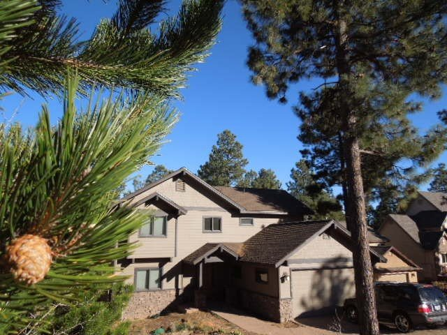 Flagstaff Ranch Family Retreat, vacation rental in Flagstaff