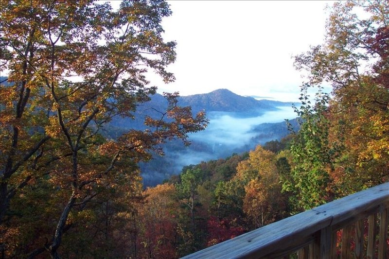 A Little Bit of Heaven, holiday rental in Franklin