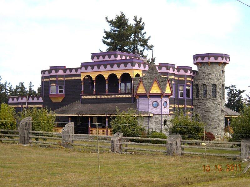 Troll House in nearby Gardner, Wa