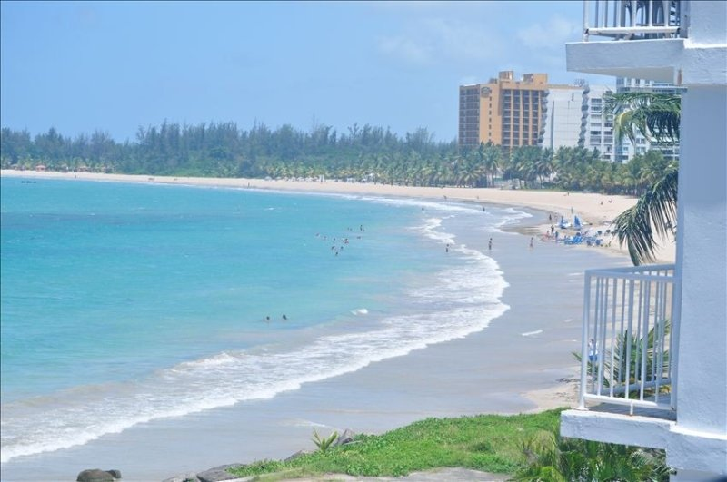Location,Location,Location *Hot Deal* WATERFRONT from $99/Night – semesterbostad i Isla Verde