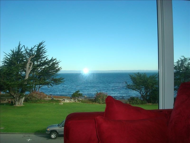 Panoramic Ocean Views/ Two Aquarium Passes, location de vacances à Monterey County