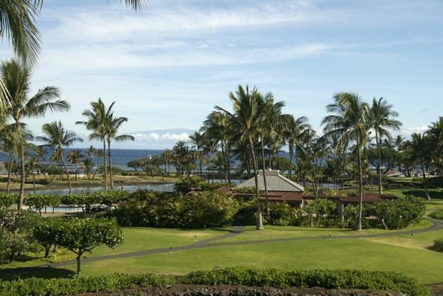 Mauna Lani Terrace F302 - Luxury Ocean View Penthouse, location de vacances à Kamuela