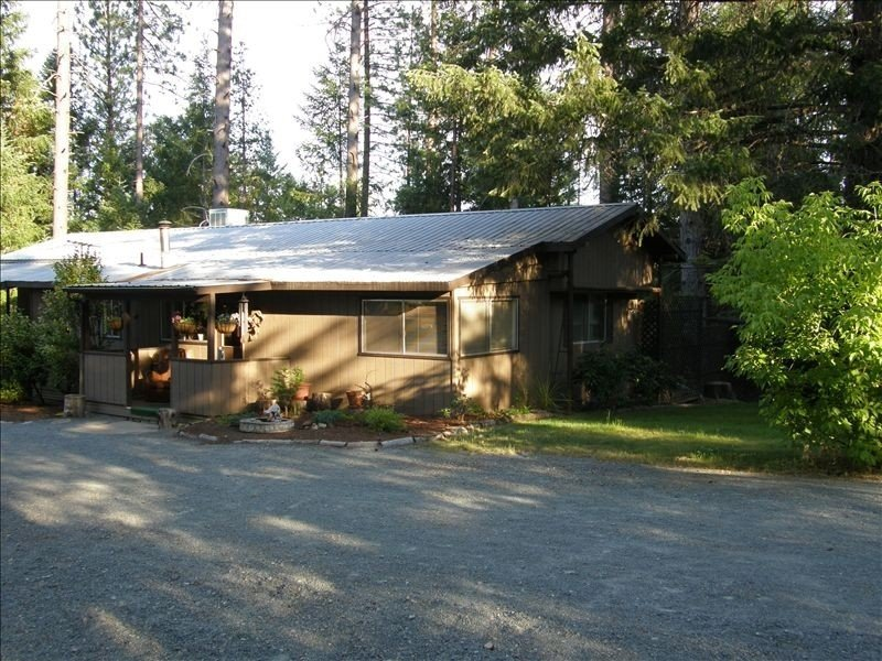 Rogue River House (aka Cabin in the Woods), aluguéis de temporada em Rogue River