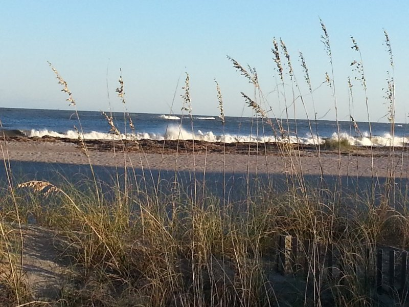 August 1st-8th available . Recent updates!  Come check us out!, vacation rental in Isle of Palms