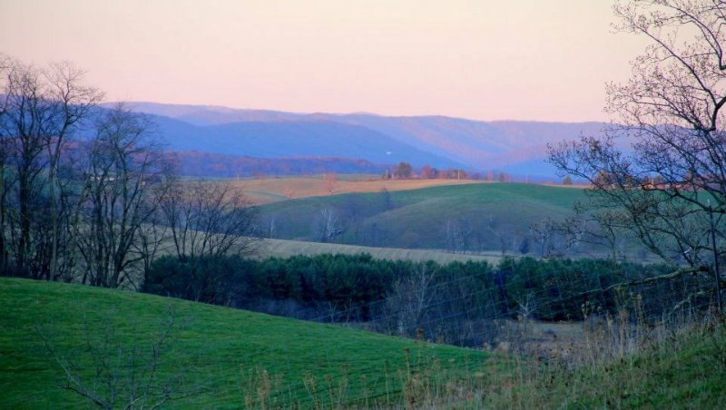 Quaint Country Cottage, Mountain Views, VT/Radford/VA Families Haven!, location de vacances à Radford