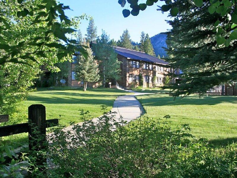The Ultimate Lodge For Retreats, Family Reunions Or Destination Weddings, alquiler vacacional en Atlanta