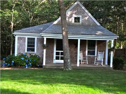 Exceptional Chatham Cottage, vacation rental in Chatham