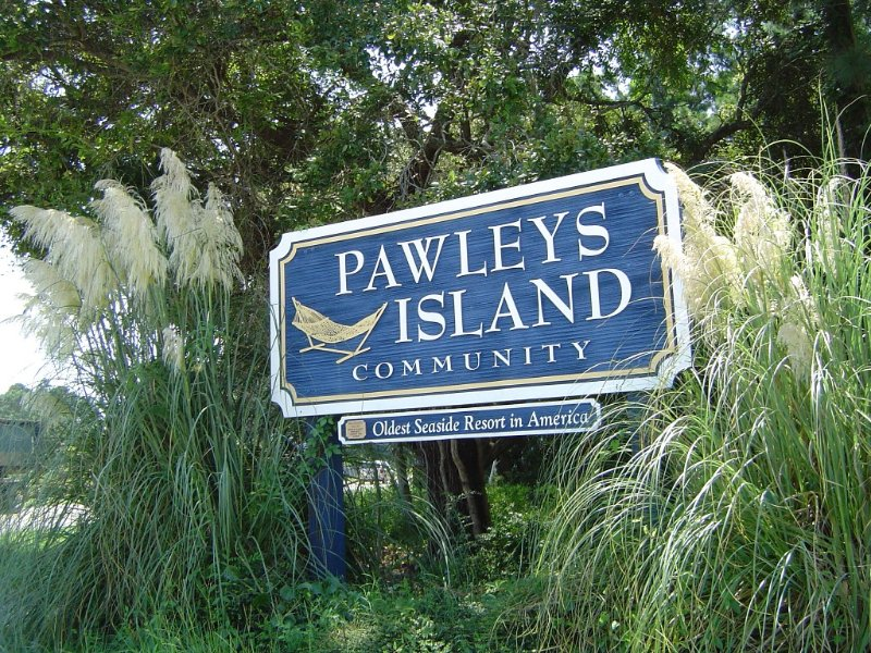 WELCOME TO HAMMOCK HEAVEN, holiday rental in Pawleys Island