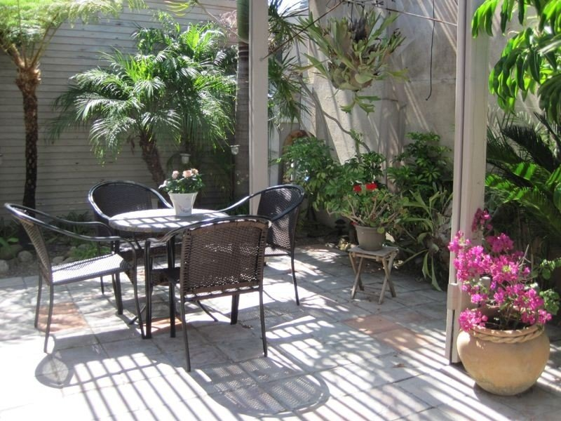 Charming Cottage W/ Garden is Idyllic Retreat in Urban Setting, vacation rental in San Diego