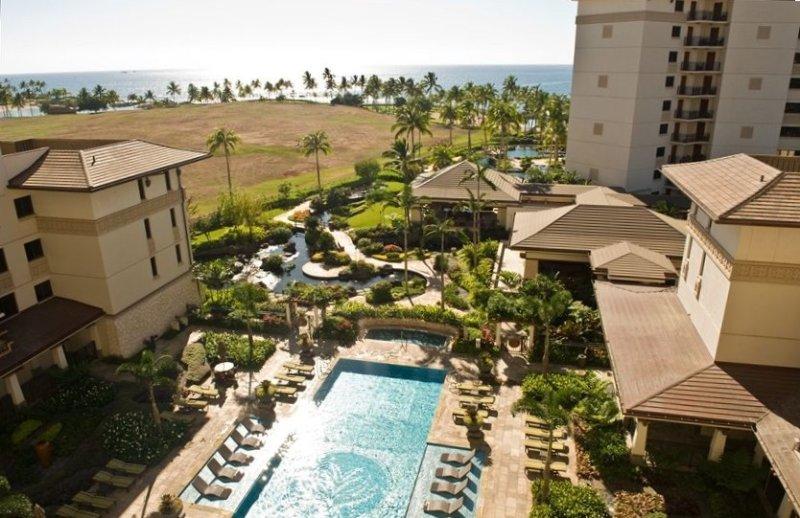 New Year $725/night! Beach Front Ocean View Beach Villa 1734 sqft Luxury 3BR 7Fl, vacation rental in Kapolei