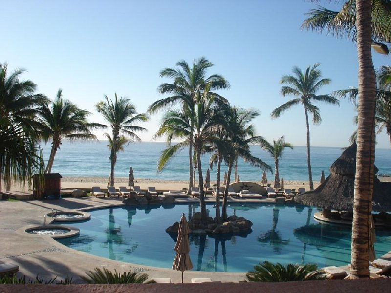 'A Room With a View' of the Sea of Cortez, holiday rental in San Jose del Cabo