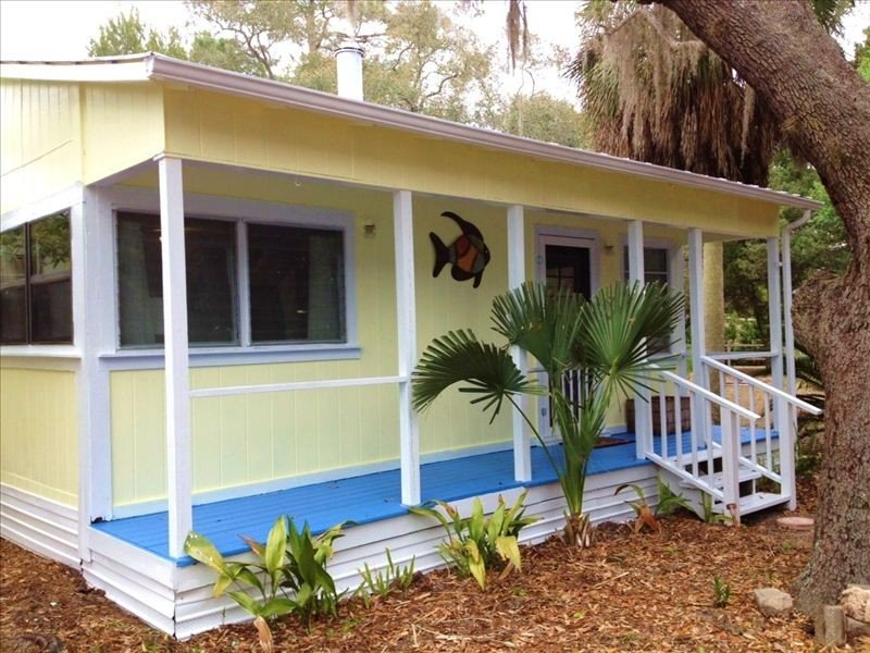 Mullet Shack - Clean, Quiet - Designed for Fishing - Scallop'N, holiday rental in Steinhatchee