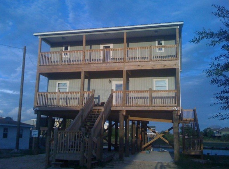 Beach life, Fishing, and Birding at it's finest!!, holiday rental in Dauphin Island