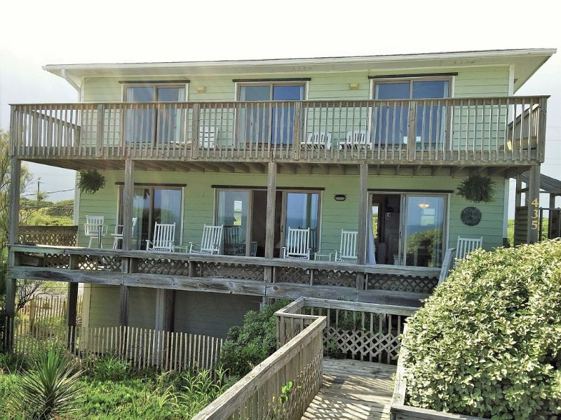 Best vacation ever! Only a few available weeks left this summer. Book now!, alquiler de vacaciones en Topsail Beach