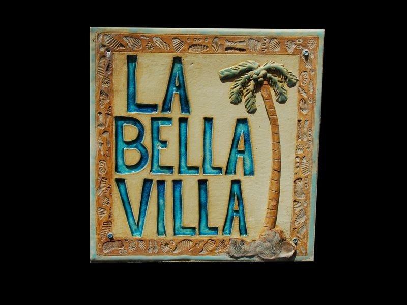 Please come stay at La Bella Villa! It's perfect for 1 or 2 couples or a family!