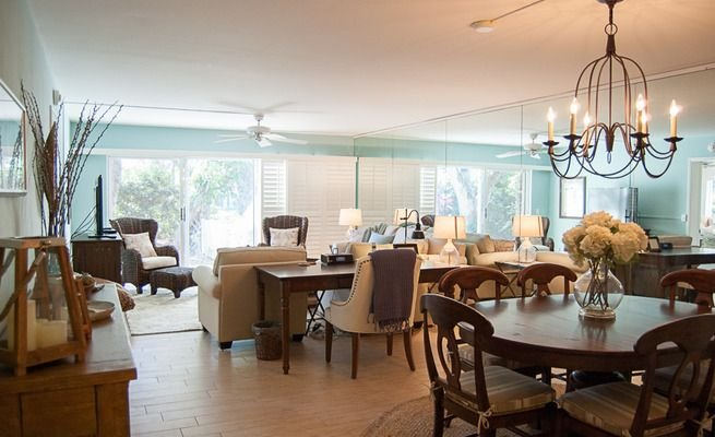 Beautifully Renovated 2 Br/2 Ba Condo On The Golf Course, vacation rental in Vero Beach