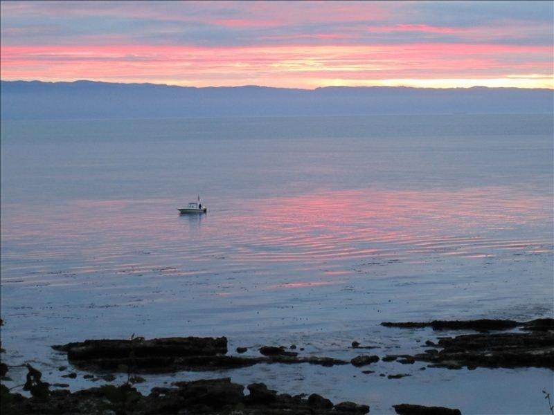 Secluded Strait of Juan De Fuca  Waterfront, Stunning View, alquiler vacacional en Beaver