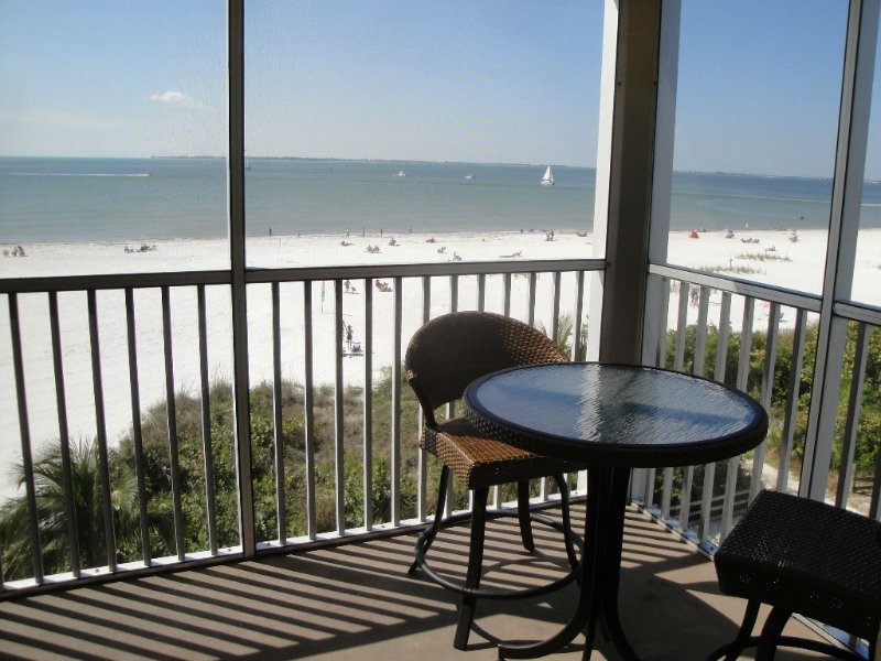 View View Spectacular N End Ft Myers Beach, holiday rental in Fort Myers Beach