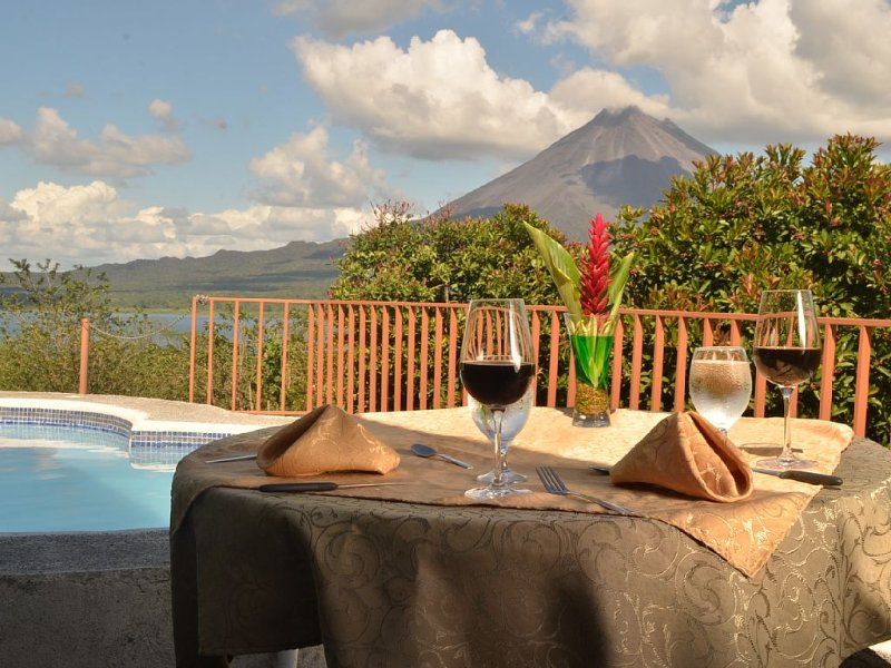Castillo del Arenal., holiday rental in Province of Alajuela