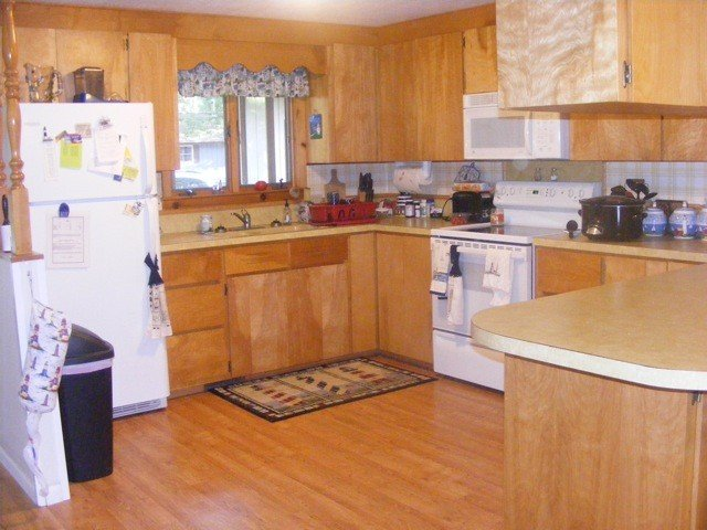 Your Home Away From Home!, location de vacances à Higgins Lake