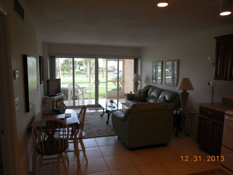 February and March are available, location de vacances à Fort Pierce