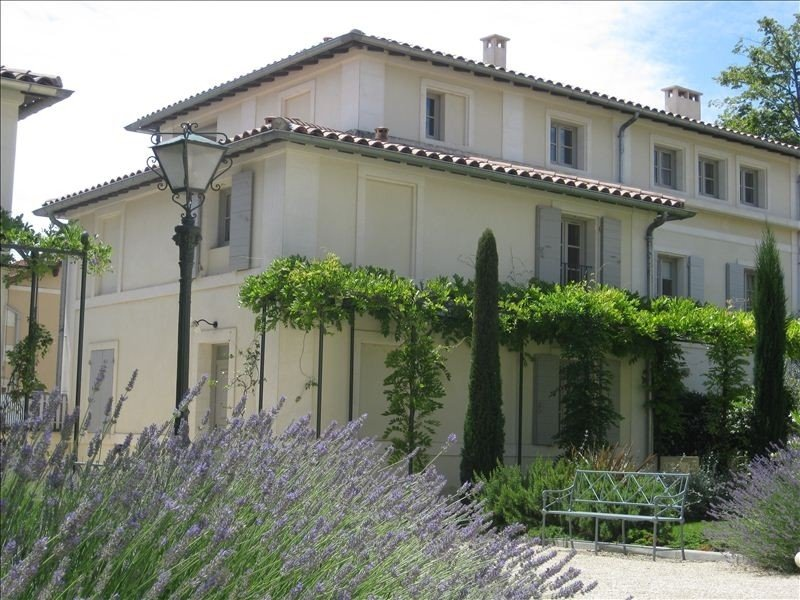 Charming Town House in the Heart of St Remy De Provence, Ferienwohnung in St-Rémy-de-Provence