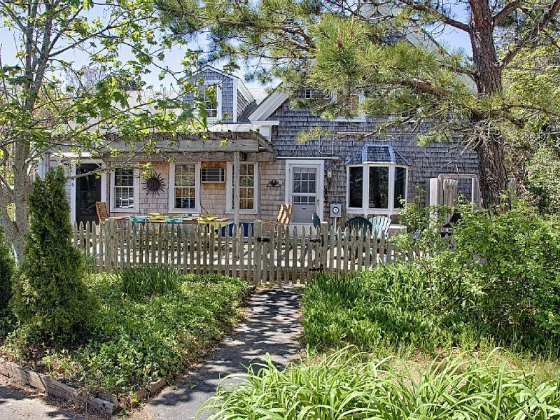 The Big House At Nauset Haven, Eastham, MA, Ferienwohnung in Eastham