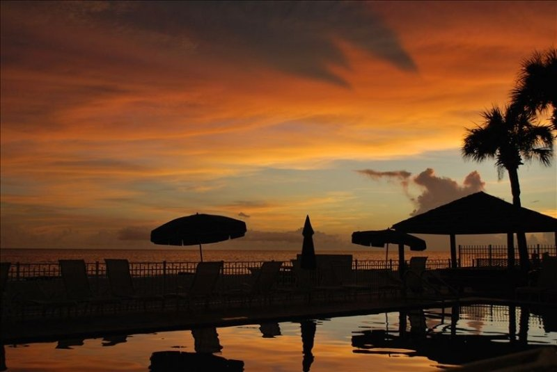 Vacation in Paradise... 'Living the Dream', vacation rental in Madeira Beach