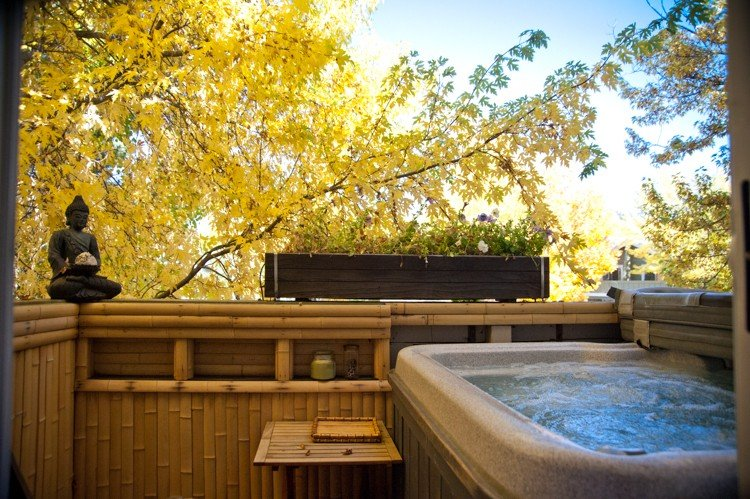 Hot Tub Time Machine! - The Soul Pad of Sun Valley, holiday rental in Ketchum