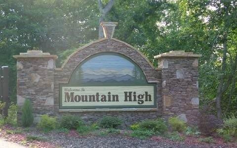 Located in Prestigious, Gated Mountain High Cabin Community