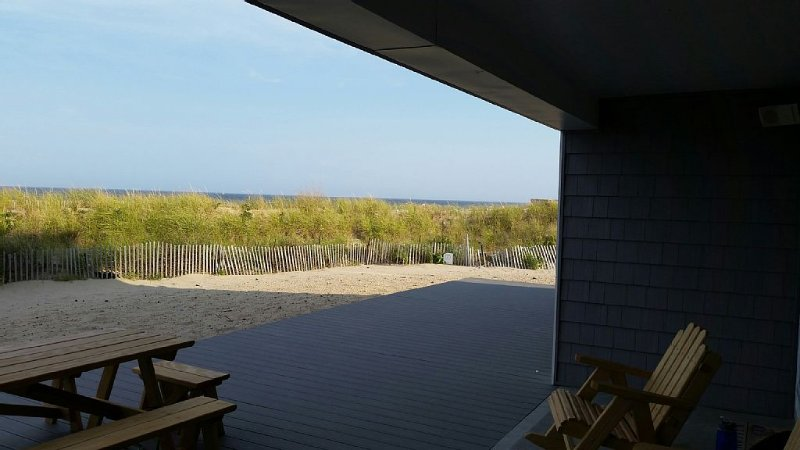 Additional deck views