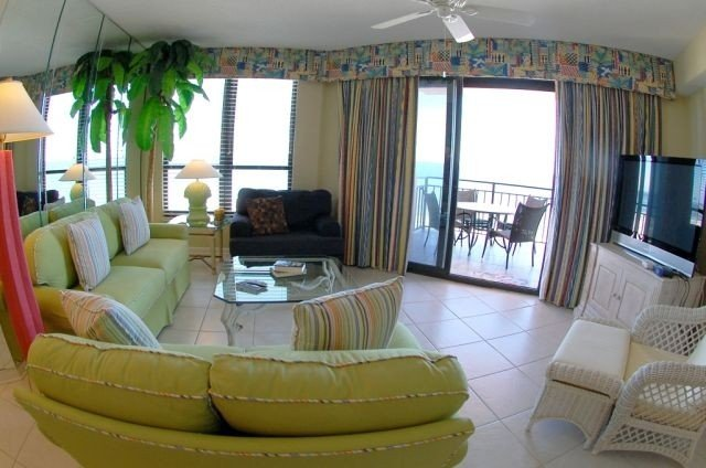 602E-Great reviews-Covered reserved parking, Smart TV's, granite kitchen/baths, vacation rental in Orange Beach