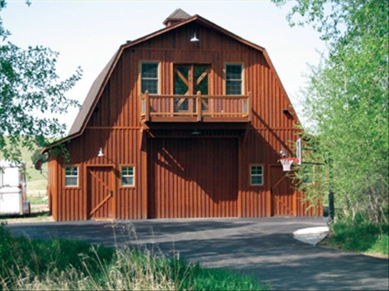 Bring Your Horses, Refined Accommodations, Western Hospitality, holiday rental in Bozeman