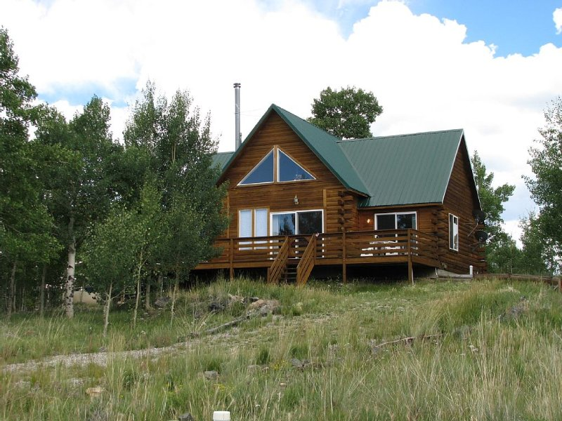 The Bobcat Cabin!